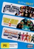 Mighty Morphin Power Rangers, Teenage Mutant Ninja Turtles 2, Turbo Power Rangers DVD