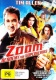 View Zoom Academy For Superheroes DVD