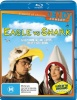 Eagle vs Shark BluRay DVD