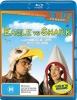 Eagle vs Shark BluRay DVD