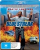 Blue Streak Blu Ray DVD