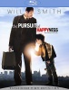 The Pursuit Of Happyness Blu Ray DVD, Will Smith