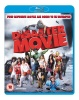 Disaster Movie Bluray DVD