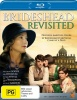 Brideshead Revisited Blu Ray DVD