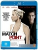 Match Point Blu Ray DVD, Scarlett Johansson