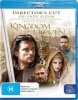 Kingdom Of Heaven Blu Ray