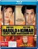 Harold and Kumar Escape From Guantanamo Bay Blu Ray
