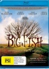 Big Fish Blu Ray