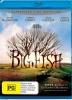 Big Fish Blu Ray