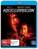 Kiss Of The Dragon Blu Ray, Jet Li, Bridget Fonda