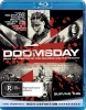 Doomsday Blu Ray