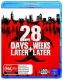 View 28 Days Later and 28 Weeks Later Blu Ray