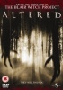 Altered DVD