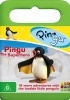 Pingu The Superhero DVD,