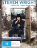 Steven Wright, When The Leaves Blow Away DVD