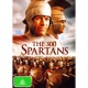 View The 300 Spartans DVD