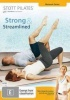 Stott Pilates, Strong and Streamlined DVD