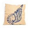 Marine Cushions - Conical Design, Coastal Theme