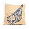 Marine Cushions - Conical Design, Coastal Theme