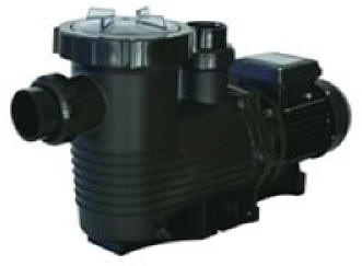 WaterCo Hydrotuf 125 Pool Pump