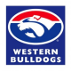View AFL Mystery Pack 1 Worth $60, Western Bulldogs