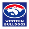 AFL Mystery Pack 1 Worth $30, Western Bulldogs