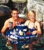Polar Bar Float