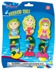 Swimsportz Mermaid Tails Dive Game, Mermaid Diving Toy