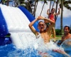Intex Water Slide, Inflatable slide