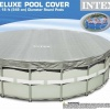 Intex 18 Foot Deluxe Pool Cover 3.05m product image