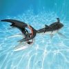 SwimWays RC Cyborg Shark product image