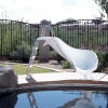 Zoomerang Pool Slide, Fun Pool Water Slide product image
