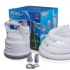 Bestway 800gph (3028 lph)  Pool & Drain Pump product image