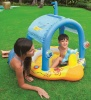 Intex Lil Captain Pool, Kids Play Pool