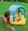Intex Lil Captain Pool, Kids Play Pool