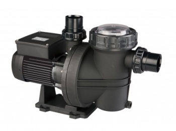 Davey Whisper W1000 Pool Pump