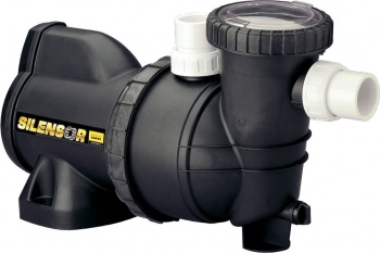 Davey Silensor ECO Pool Pump 1 Hp