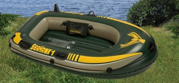 Seahawk 1 Inflatable Boat