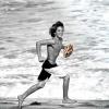 Coop Hydro Football, Beach Footy!