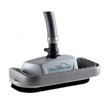 Onga Pentair Great White Pool Cleaner, Inground Swimming Pools