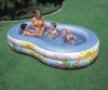 Paradise Lagoon Swim Centre, Inflatable Pool