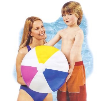 Glossy Panel, Intex Beach Ball 61cm (24inch)