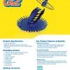 Zodiac G2 - Barracuda Genie 2, Zodiac Pool Cleaner product image