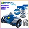 Zodiac MX8 Pool Cleaner with Bonus Cyclonic Leaf Catcher