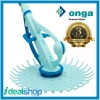 Onga Hammerhead Pool Cleaner, 3 Year Warranty
