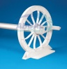 Abgal HRX Inground Reel (Advanced) for pools up to 3.7m wide