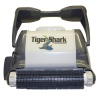 Hayward Tiger Shark QC Robotic Pool Cleaner BONUS free Caddy