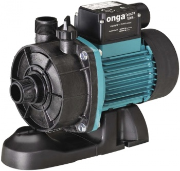 Onga Leisuretime Above Ground Pool Pump 550W 0.75 hp