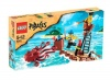 LEGO Pirates 6240 Kraken Attackin' with Sea monster