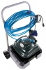 Admiral Ultra Robotic Scrubber Pool Cleaner with Caddy
